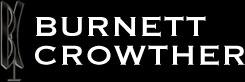 Burnett Crowther